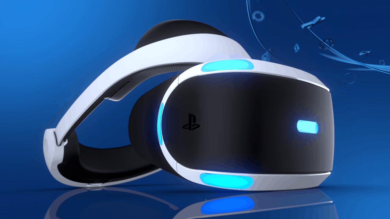 playstation vr komplettbundle f r 499 vr nerds. Black Bedroom Furniture Sets. Home Design Ideas