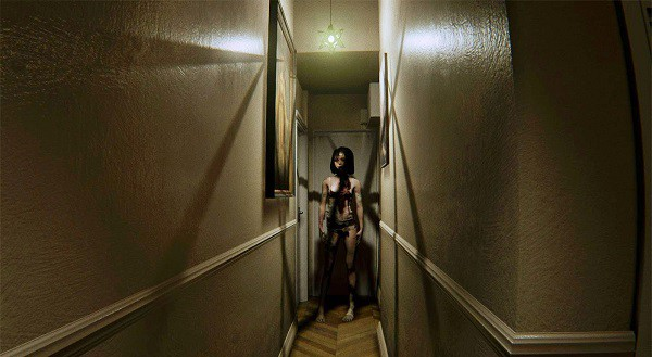 Horror für PlayStation VR mit Allison Road
