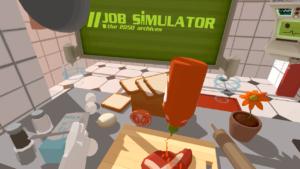 Job Simulator || Quelle: http://jobsimulatorgame.com/