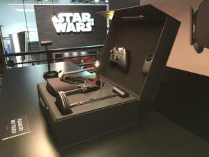 Oculus Rift mit einem Näherungssensor