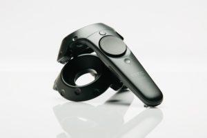 HTC Vive Pre Controller