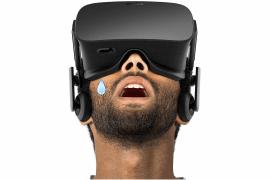 Oculus Rift ein Luxusgut