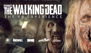 The Walking Dead VR || Quelle: starvr.com