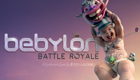 Baby Battle für PlayStation VR