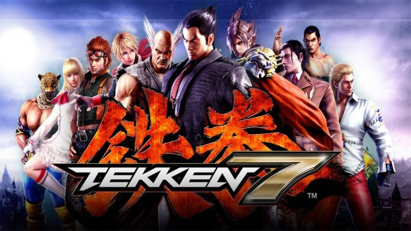 Tekken 7 VR-Modus