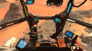 Vox Machinae Screenshot