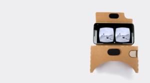 Gear VR Konkurrent von Google
