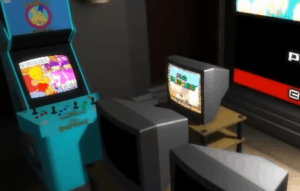 EmuVR Screenshot