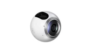 Gear 360 Produktbild