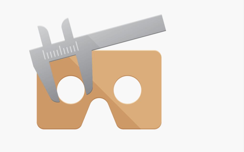 Standalone VR-Headset von Google