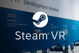 Steam kompatible VR-Headsets