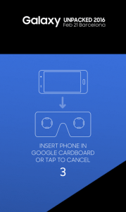 Unpacked Event Bild aus Google Play