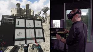 Virtuelle Welten in der Virtuellen Welt erschaffen