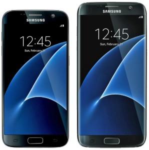 Galaxy S7 Leak - Sieht so das neue Flagschiff von Samsung aus?