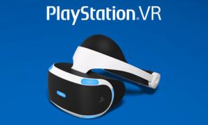 Playstation VR E3 Line-up