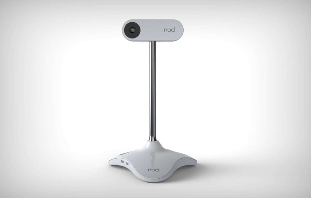 Project Goa Kamera