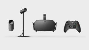 Oculus Rift im Test