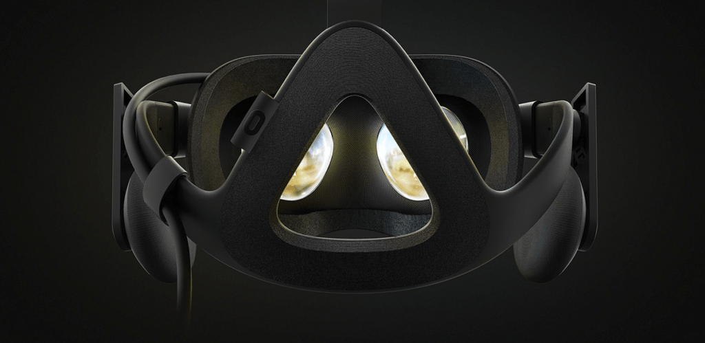 Oculus Rift ist so gut wie verschickt