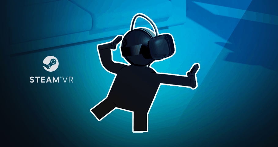 HTC Vive Headsets in 10 Minuten