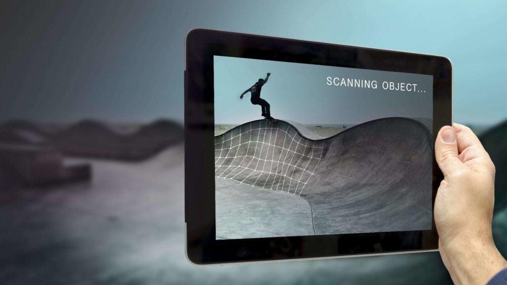 Intel RealSense 3D Tiefenkamera