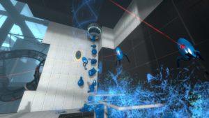 The Lab für die HTC Vive