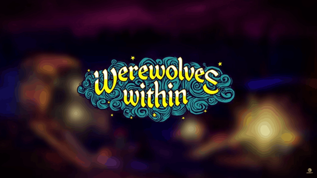 Werewolves Within Logo