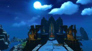 Vanishing Realms Screenshot