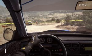 Dirt Rally bekommt Oculus Rift Support