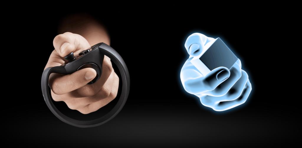 Oculus wird beeindruckenden Touch Content im Sommer zeigen
