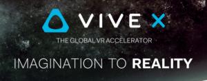 Vive X Accelerator
