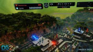 Defense Grid 2 Enhanced VR Edition Screenshot