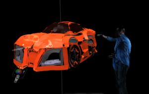 Virtual Art Sessions Screenshot