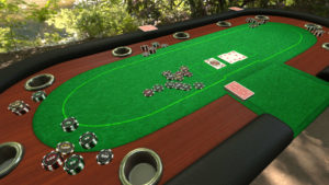 Tabletop Simulator für die HTC Vive