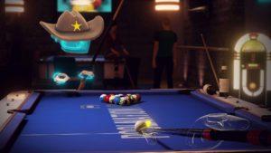 Pool Nation VR 2
