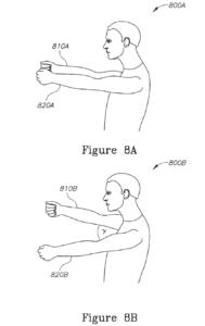 Oculus Patent zur Fortbewegung