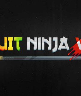 Fruit Ninja Logo