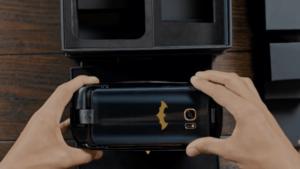 Batman Edition des Galaxy S7