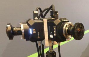 Black Magic Camera Rig