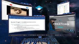 Envelop VR 2