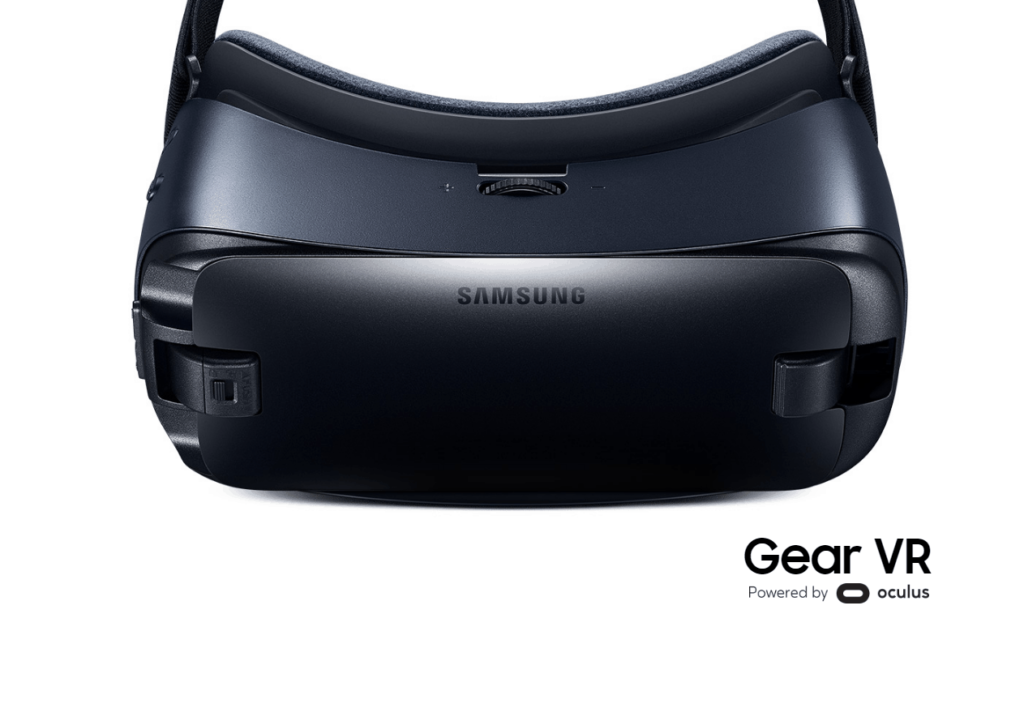 Gear VR Note 7