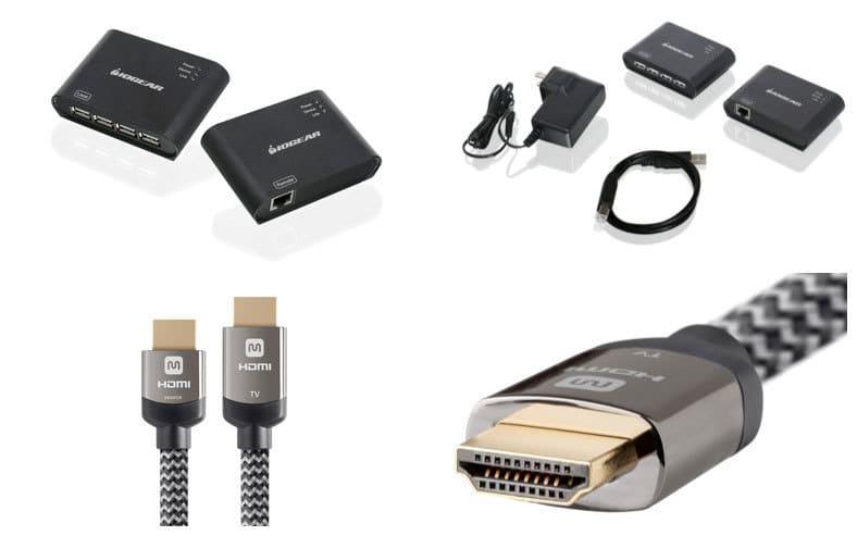 HTC Vive Kabel verlängern