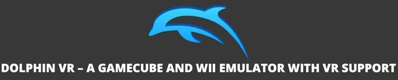 Wii und Gamecube Spiele für Virtual Reality emulieren