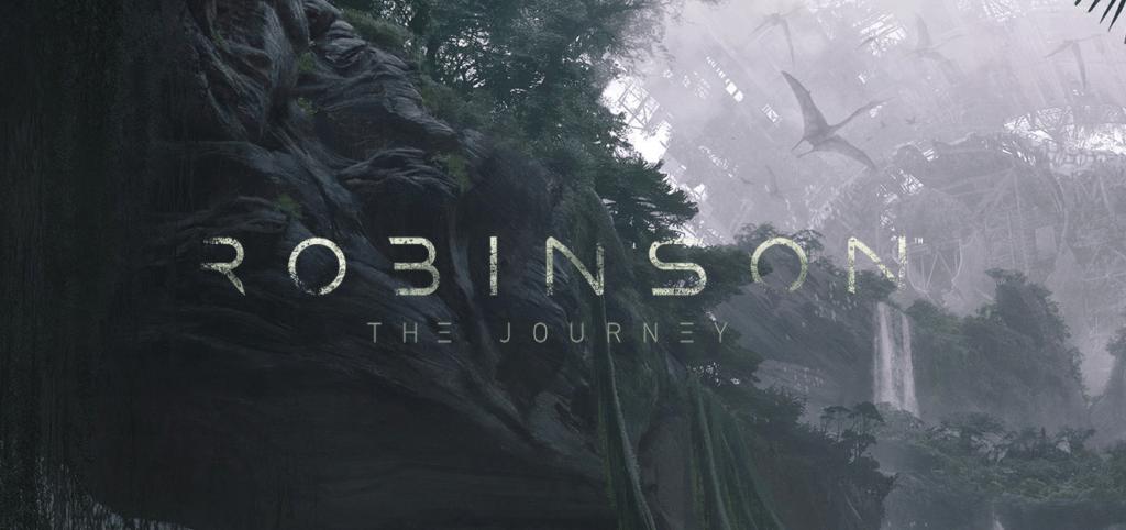 Robinson the Journey