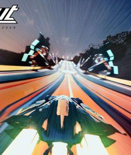 redout für Oculus Rift und HTC Vive