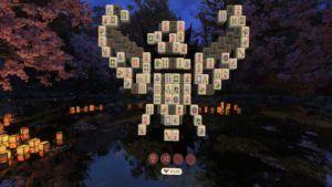 Mahjong von Crazy Bunch