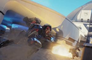 rigs Playstation VR Test