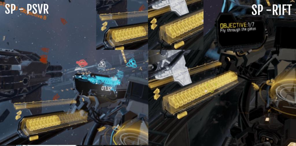 rift-vs-psvr EVE: Valkyrie Grafikvergleich