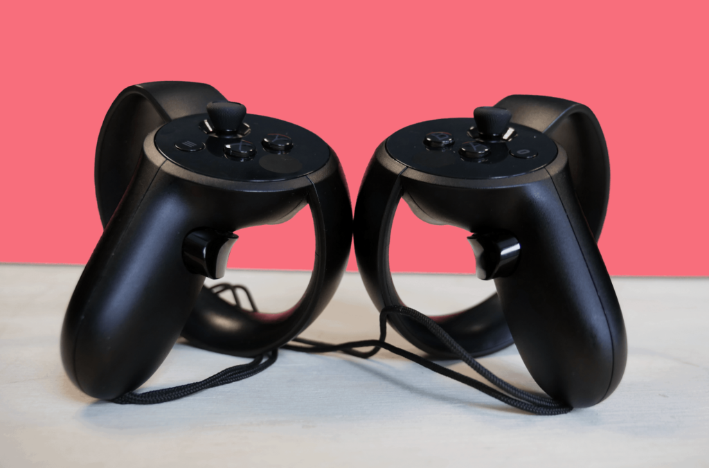 oculus-touch-controller Review