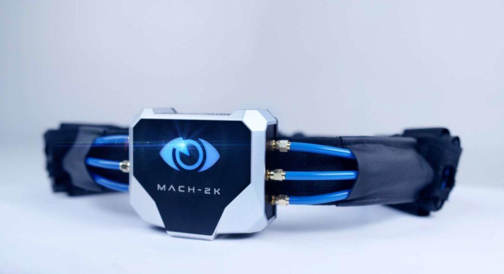 Mach-2K