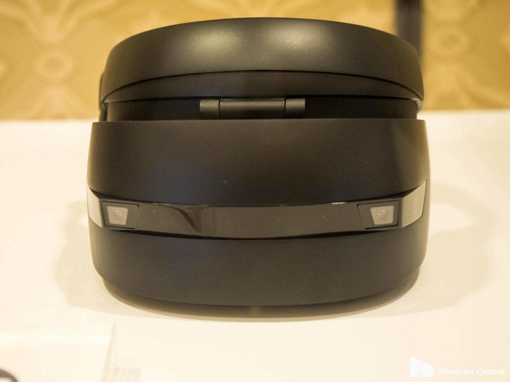 HP VR